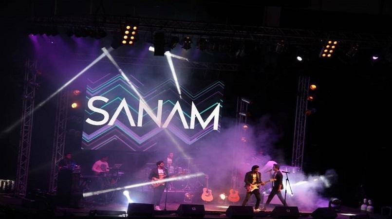 SANAM in Suriname mei 2016