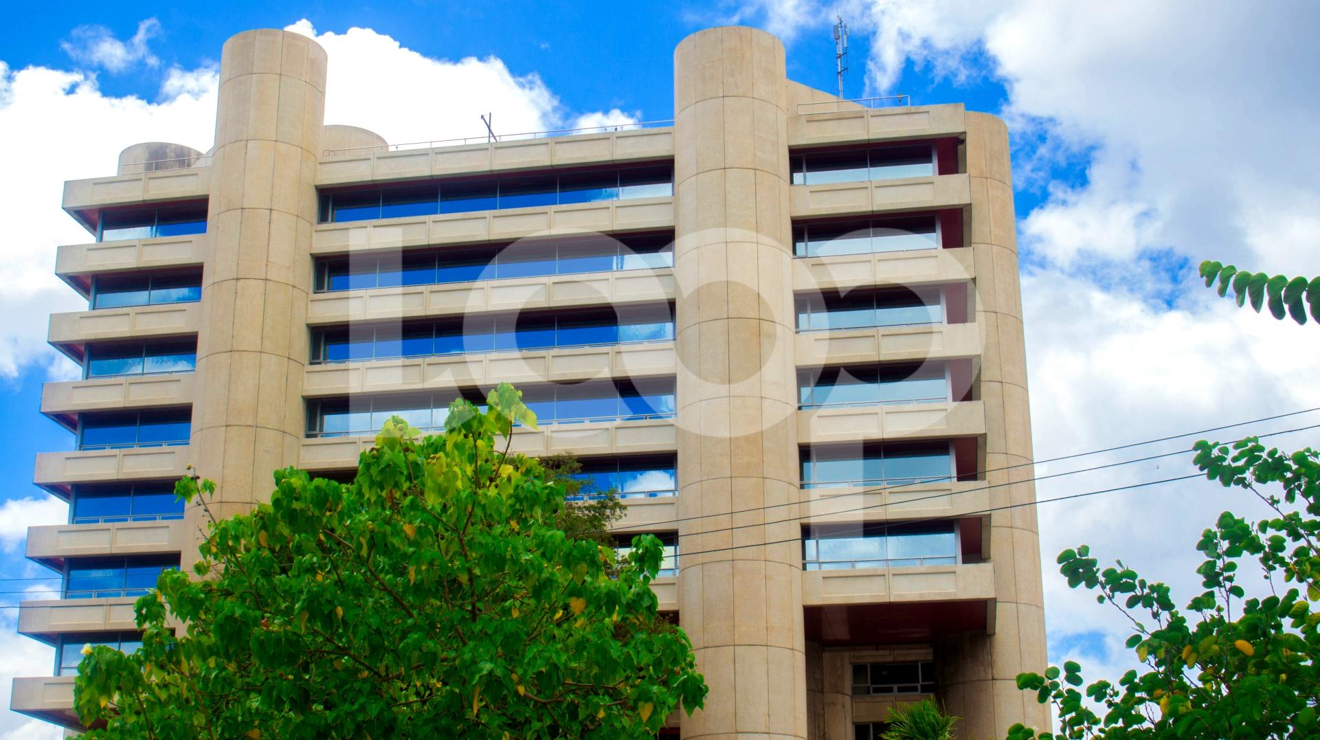 Central Bank of Barbados.