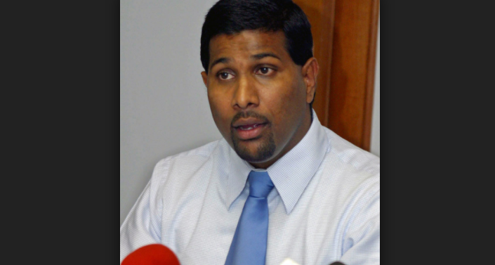 Dinanath Ramnarine (Associated Press)