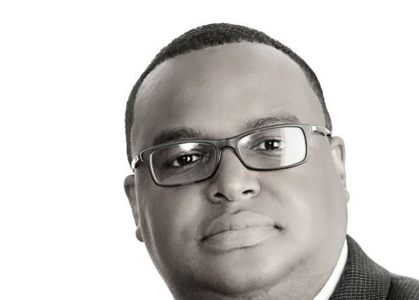 Christopher 'Chris' Saunders newly  elected representative for Bodden Town West