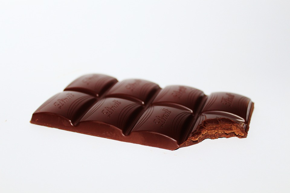 De onderzoekers constateerden dat mensen die vaker chocolade aten, hun kans op de hartritmestoornis met 10 procent zagen verminderen.