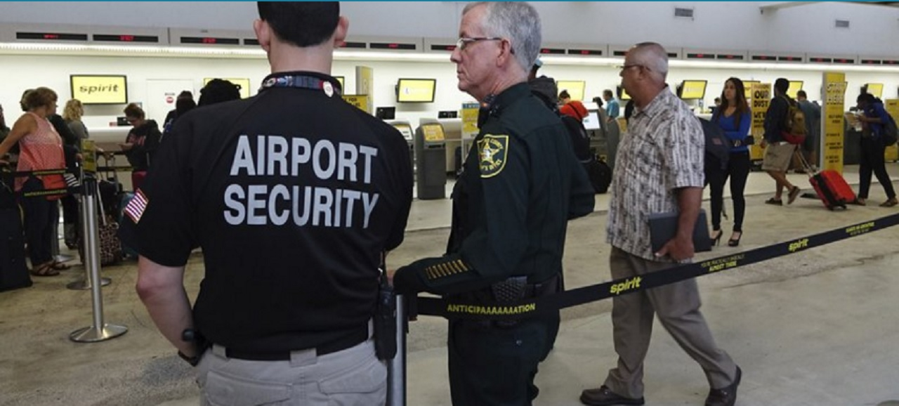 Airport Security and a 