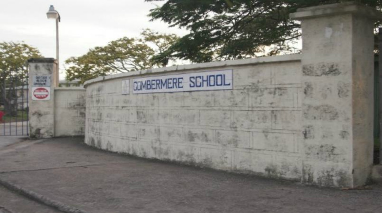 Combermere School, Waterford St. Michael