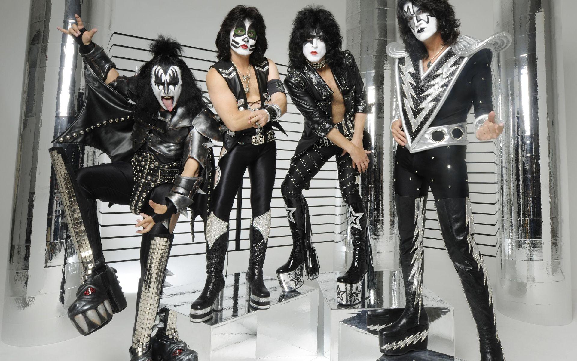 Het optreden van KISS komende dinsdag in de Manchester Arena gaat niet door