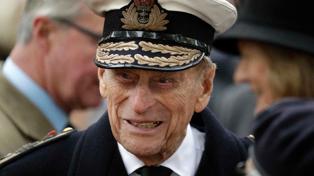 Prince Philip is set to retire from royal duties