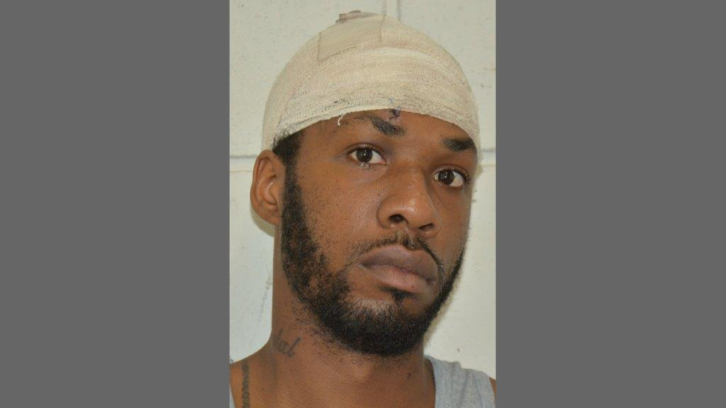 Keron James, charged with May 9 murder of Lleron Alexander
