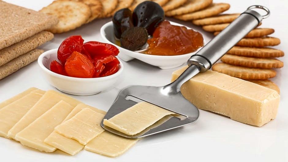 Dit effect van kaas is gevaarlijk, want het wordt in verband gebracht met obesitas
