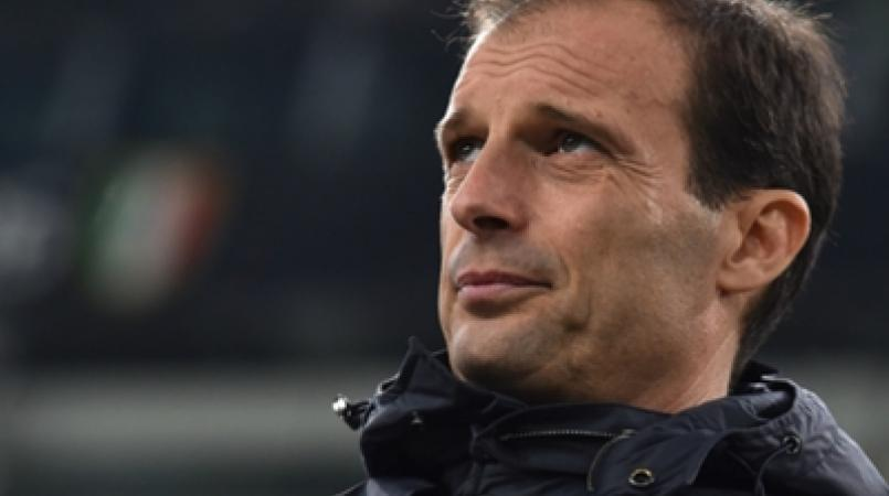 """It is time for Juventus to """"grab the bull by the horns"""" and end the Serie A title race, according to Massiliano Allegri."""
