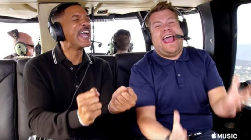 Carpool Karaoke: 8 things to expect from the new series ...