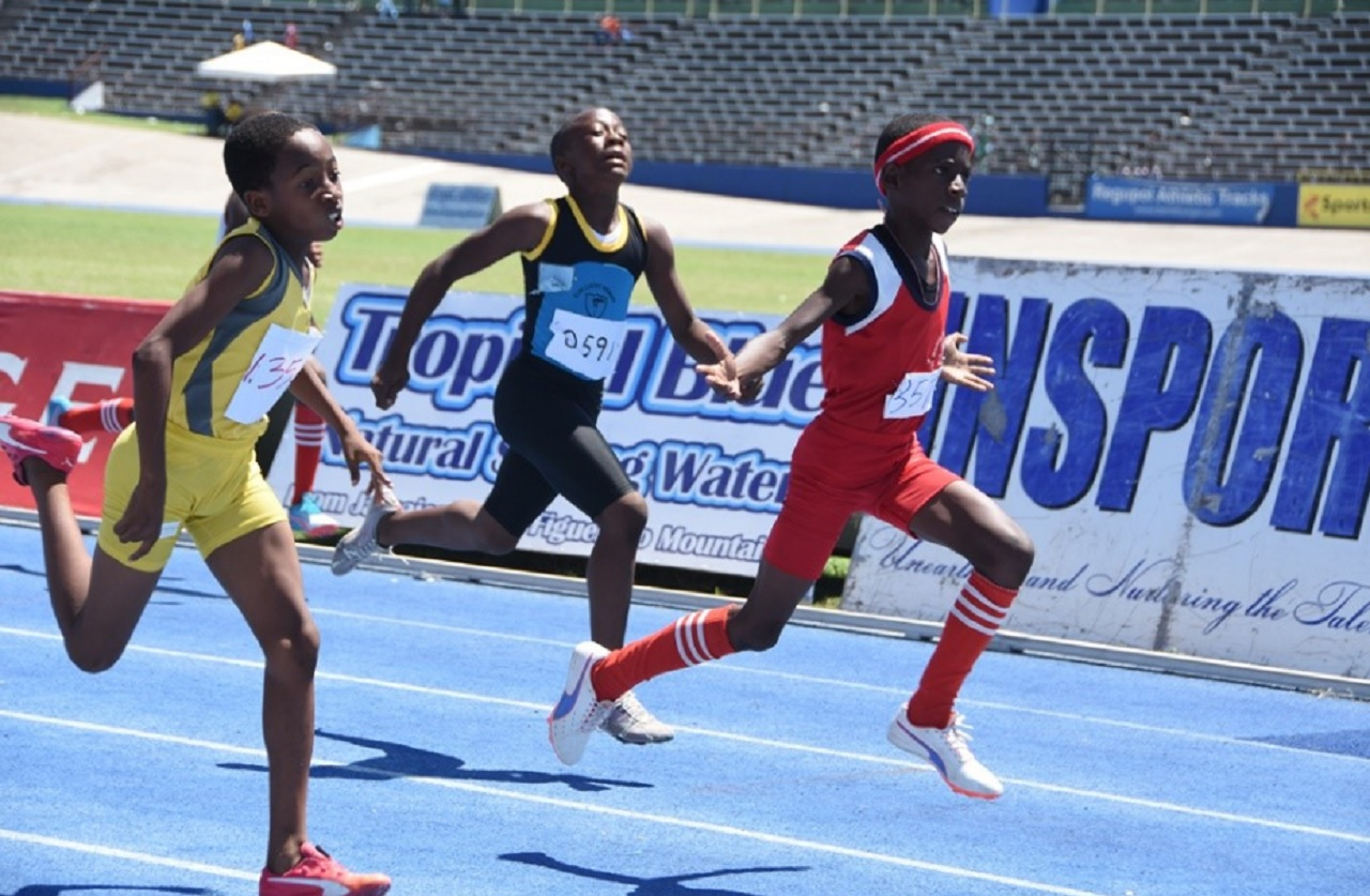 naggo head women Women's 400m round 1 – heat 2 10:44 19:44 naggo head hold slim lead at primary champs paralympic athlete leeper shines at bermuda invitational stay.