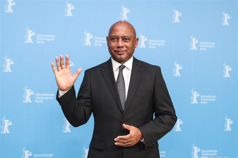 Le cinéaste haïtien Raoul Peck, réalisateur du film Im not your nego