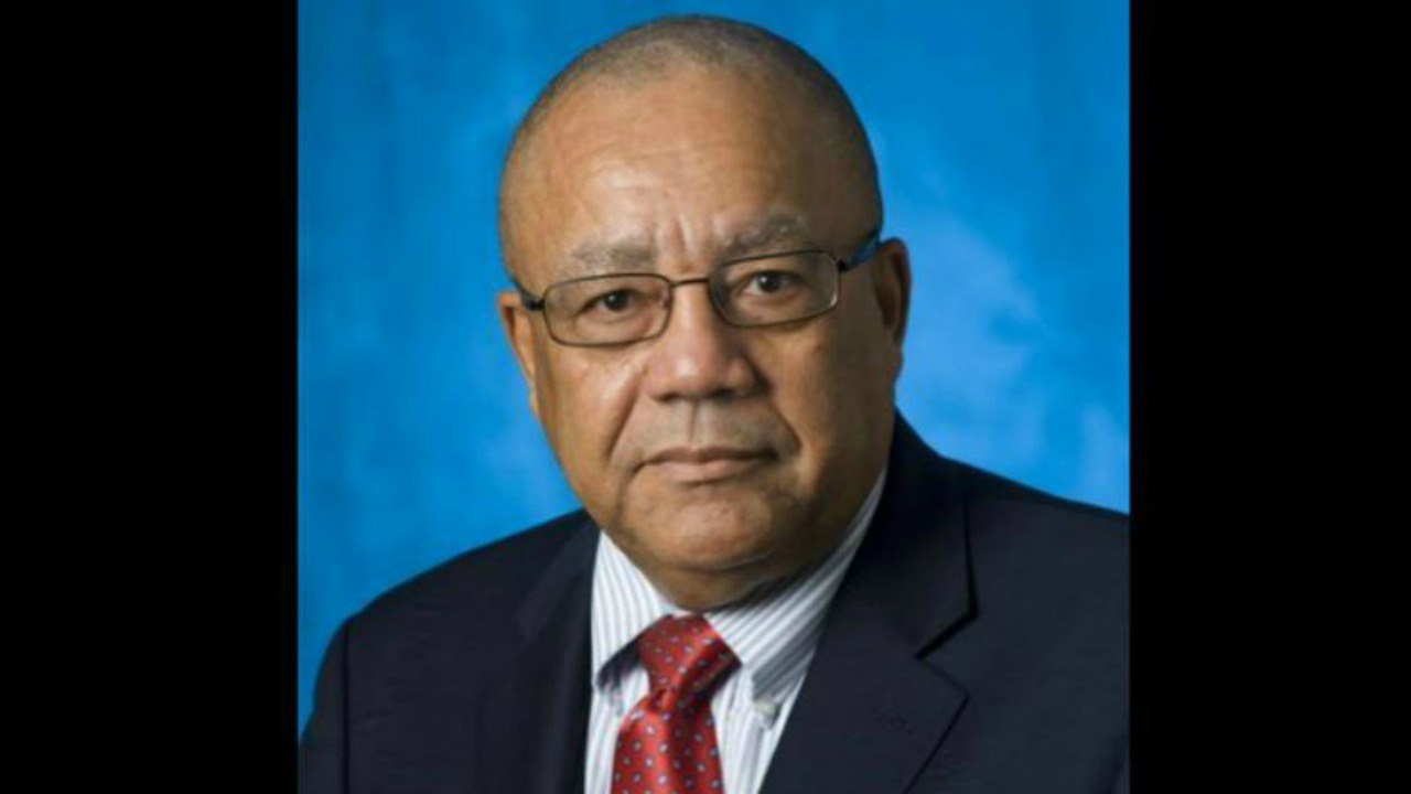 Executive Director of the Barbados Employers Confederation (BEC), Tony Walcott