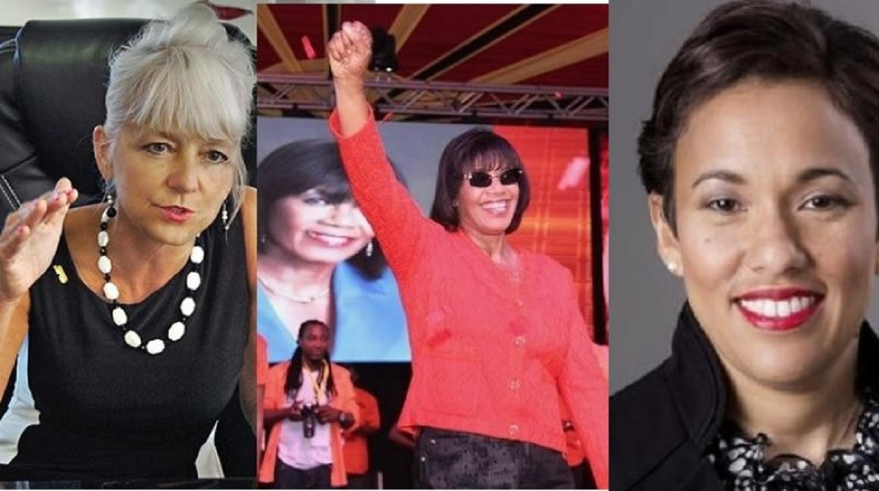 The top 10 most powerful women in Jamaica | Loop News