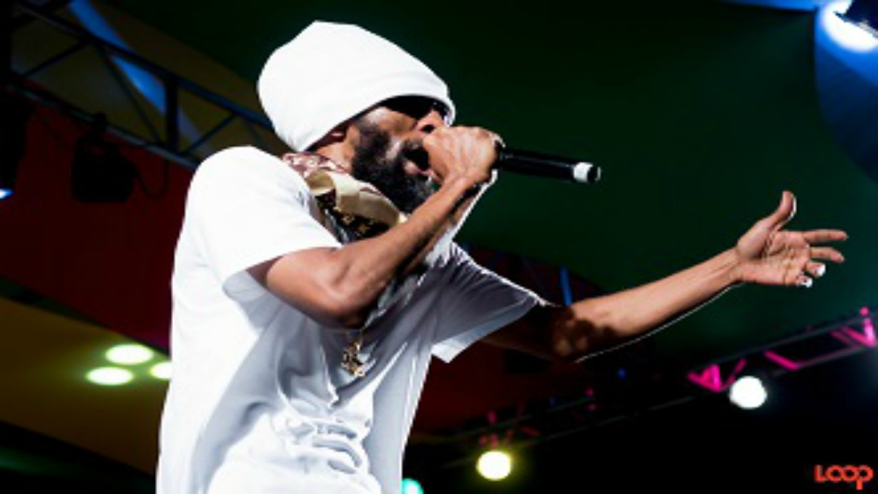 The Digicel Reggae Festival ends on a high note.