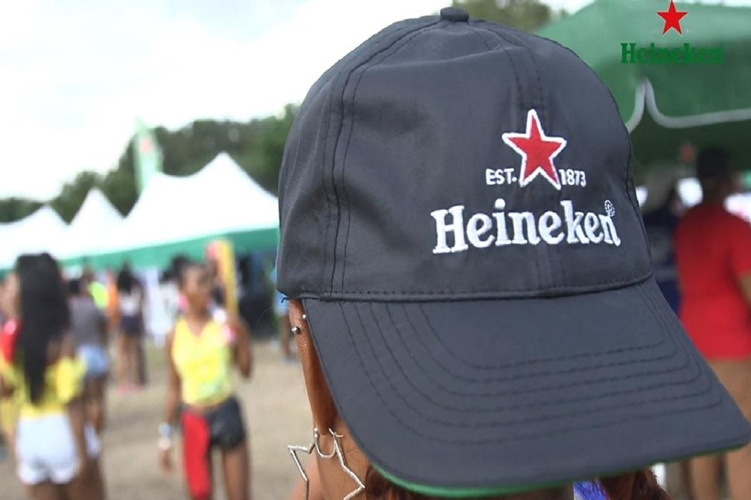 Heineken Rio