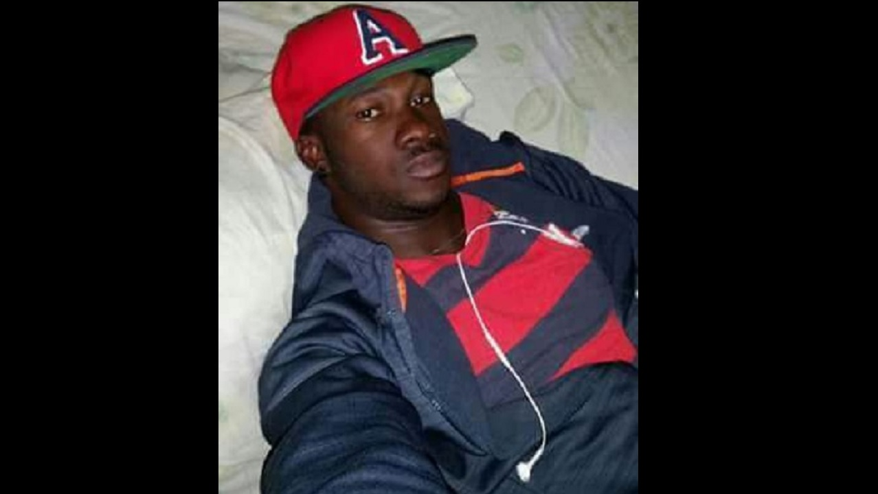 Georgeo Thompson, the St Mary taxi man who was shot dead on Monday night.