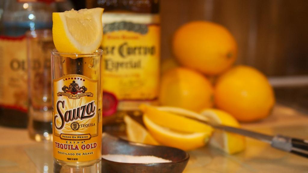 De suikers van de tequilaplant treden op als voedingsvezels