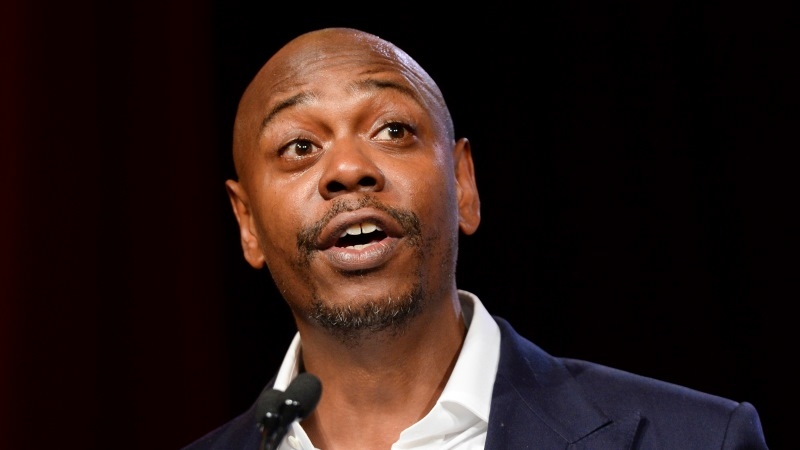 Comedian Dave Chapelle will host the third annual Diamond Ball.