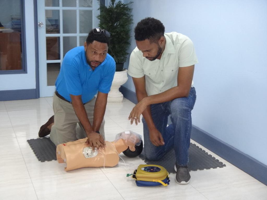 Participants in the Sudden Cardiac Arrest Project (SCAP).