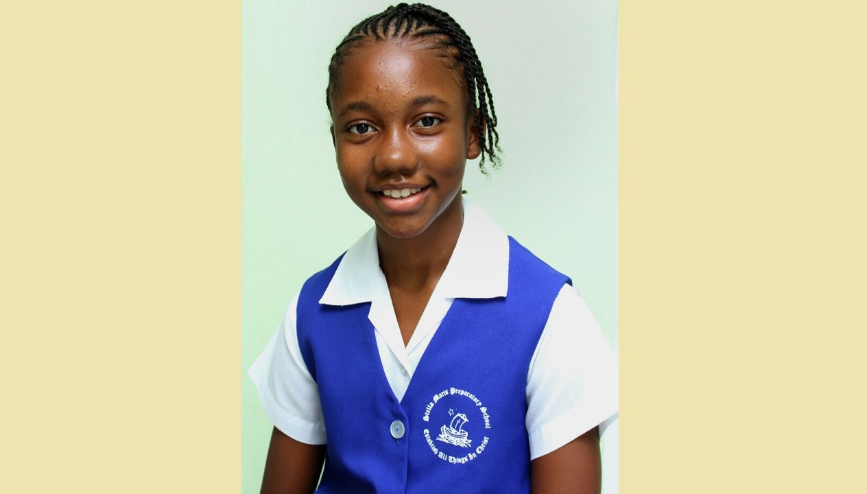 Jada Grey will be attending Campion College in September.
