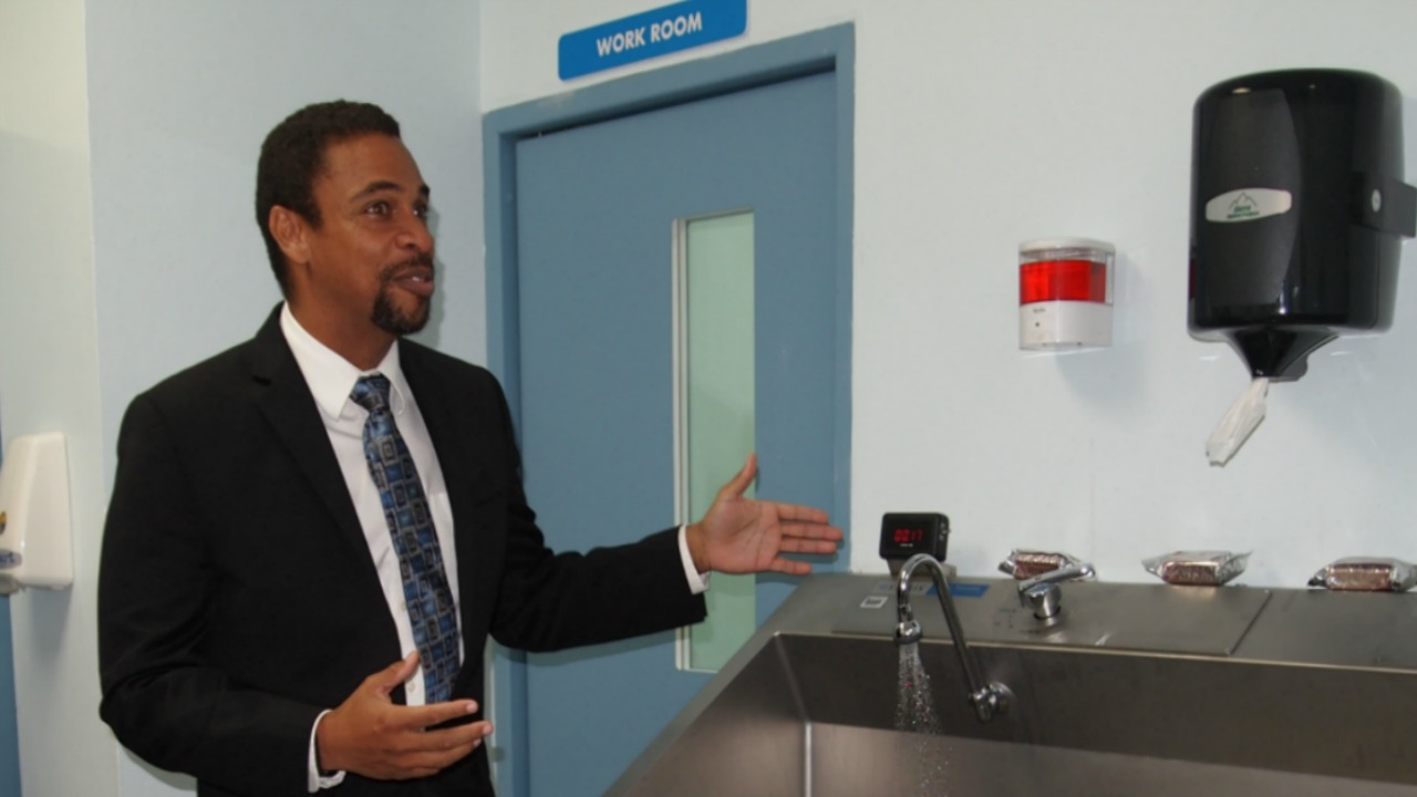 Barbados Welcomes New Surgical Facility Loop News