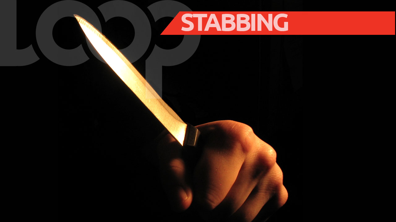 high school stabbing incident Tuesday's stabbing of a student at harrisburg high school was an isolated incident stemming from an alleged robbery in the community, and was not racially motivated.