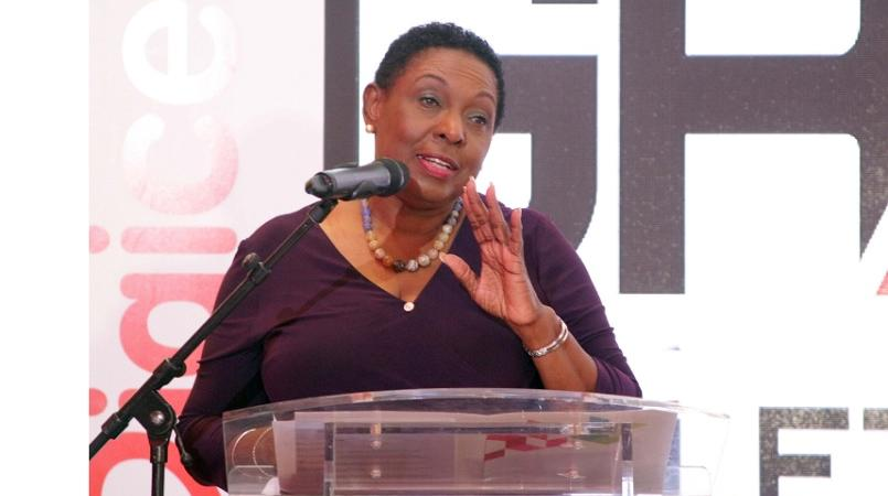 Entertainment Minister Olivia 'Babsy' Grange announced the initiative at the Jamaica 55 Independence celebrations launch at the Courtleigh Auditorium last week.