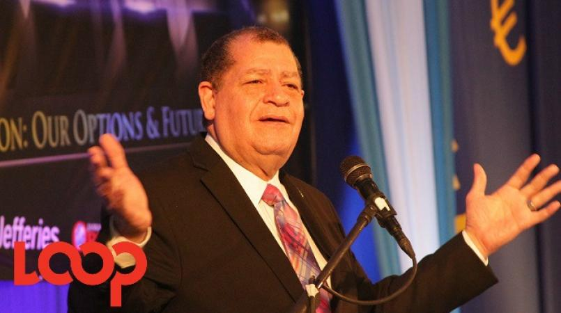 Jamaica Finance Minister Audley Shaw, says interactive gaming is a growing sector that offers tremendous potential for revenue earnings.