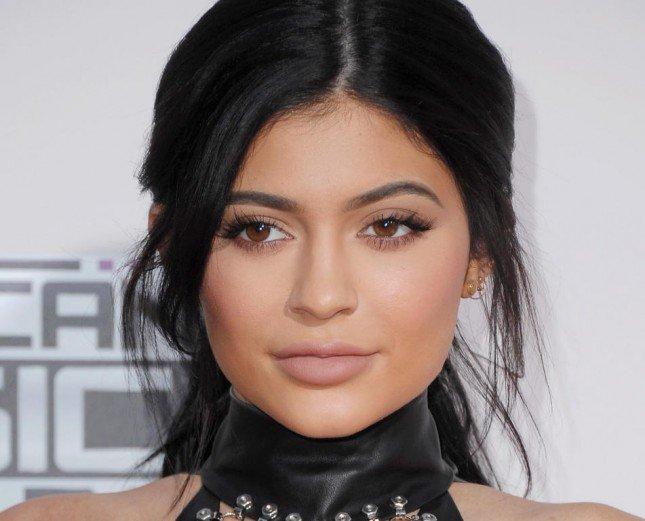 Kylie Jenner en tête du classement des 10 plus jeunes et plus riches célébrités du monde./Photo: 3yonnews.com