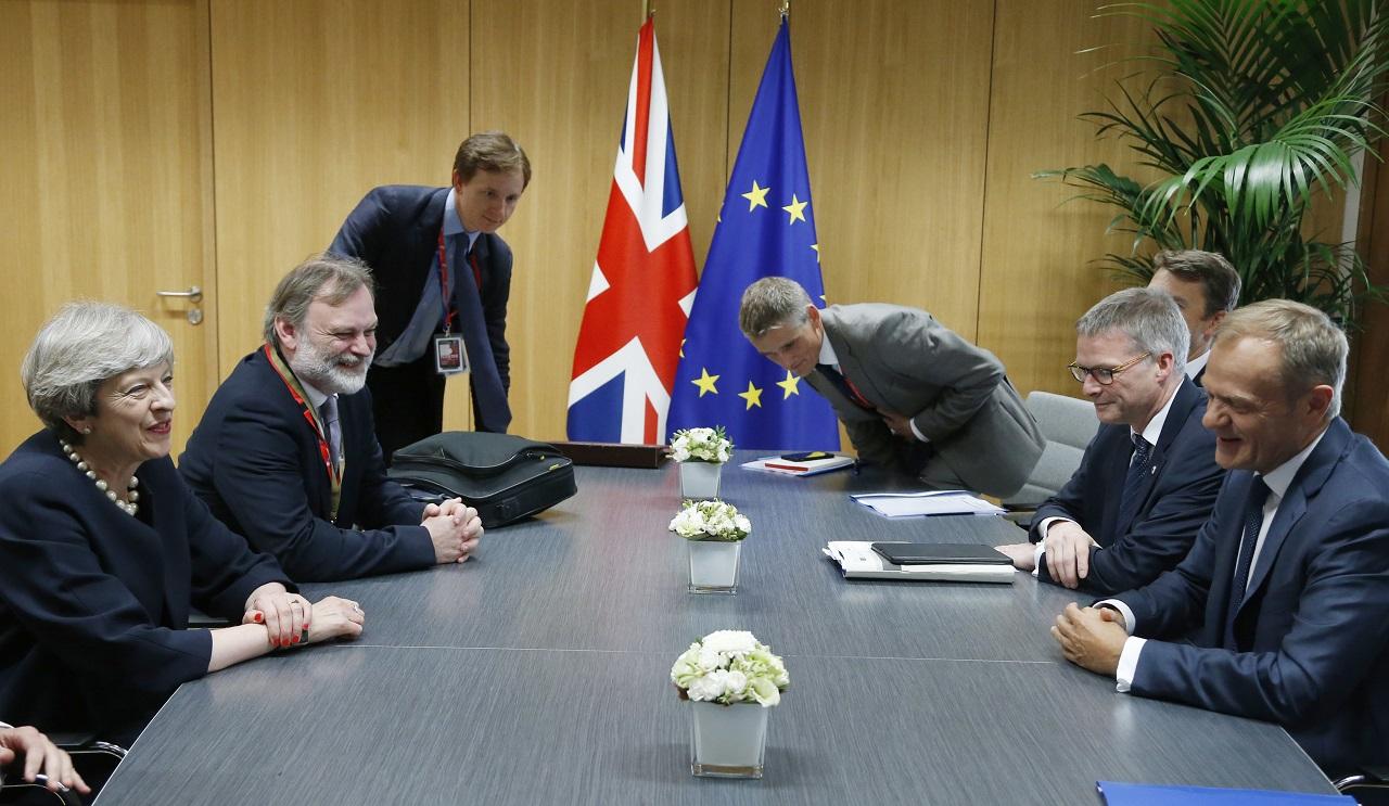 eu leaders extend sanctions against russia loop news