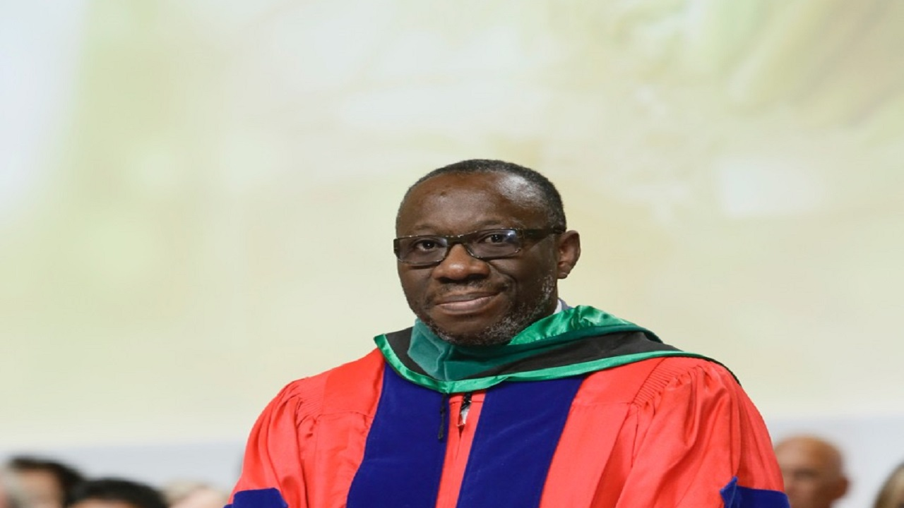 Professor Ernest Madu has given away more than USD$1.5 million yearly by underwriting or subsidizing the cost of care, amounting to more than USD$16 million over the past 11 years through HIC.