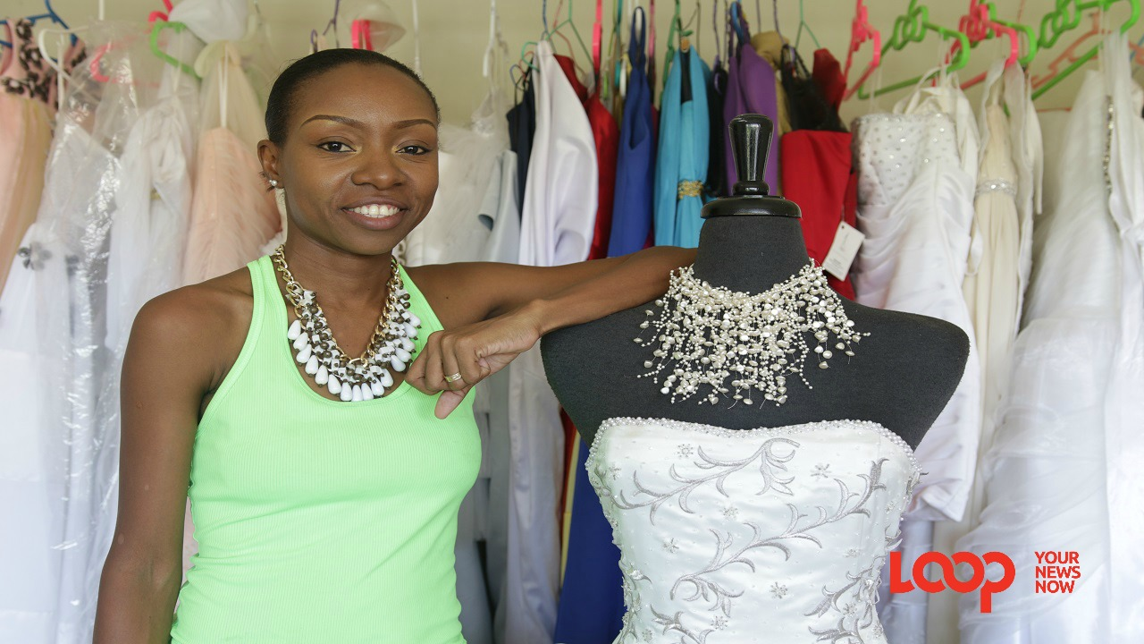For Keisha Allen, it's House of Clay's tradition of quality that keeps customers coming back.