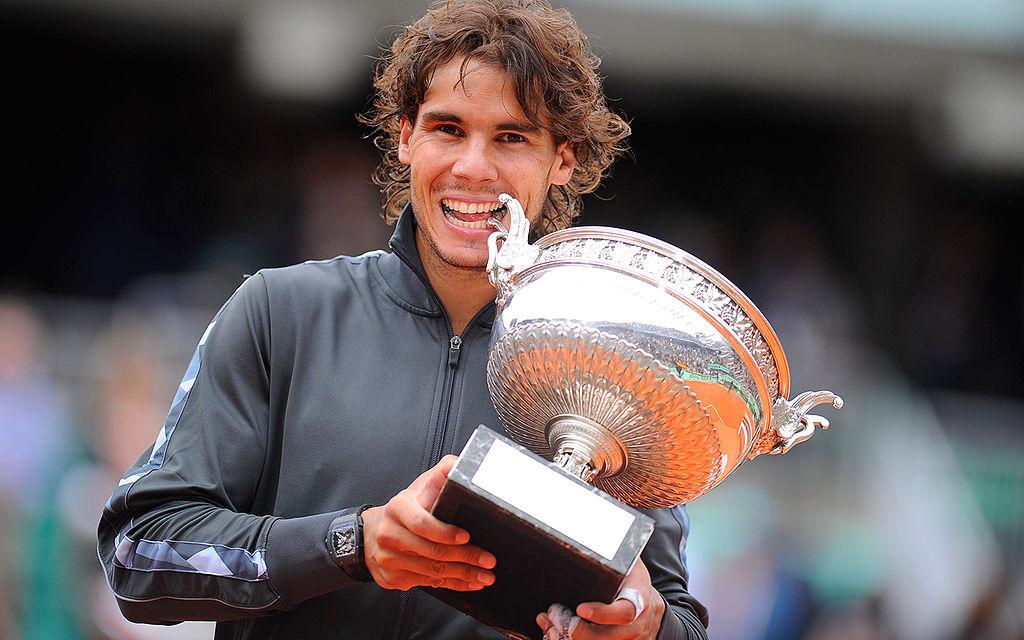 Zijn tiende titel wordt dan ook wel toepasselijk 'La Décima' genoemd.