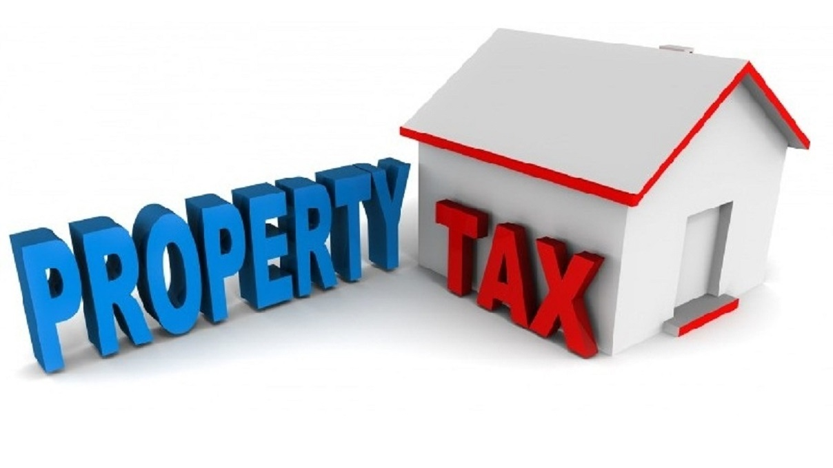 What Is A Cancelled Property Tax Payment