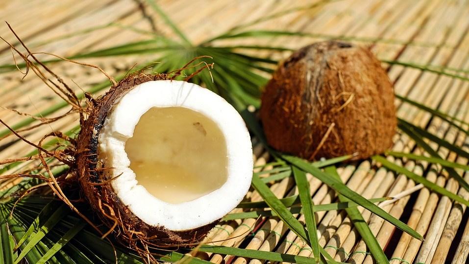De vetten in kokosolie zorgen voor hart- en vaatziekten