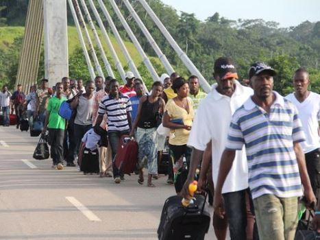 Sans visa, aucun Haitien ne pourra plus aller au Chili./Photo: hpn