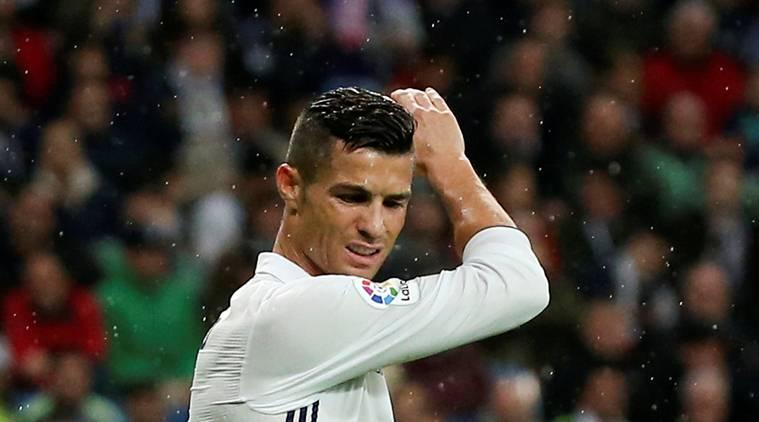 De 32-jarige Portugees, dit seizoen winnaar van de Champions League bij Real Madrid, zou hiermee een gebaar willen maken.