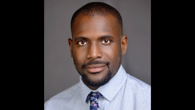 International trade specialist and lawyer, Dr Ronnie Yearwood.
