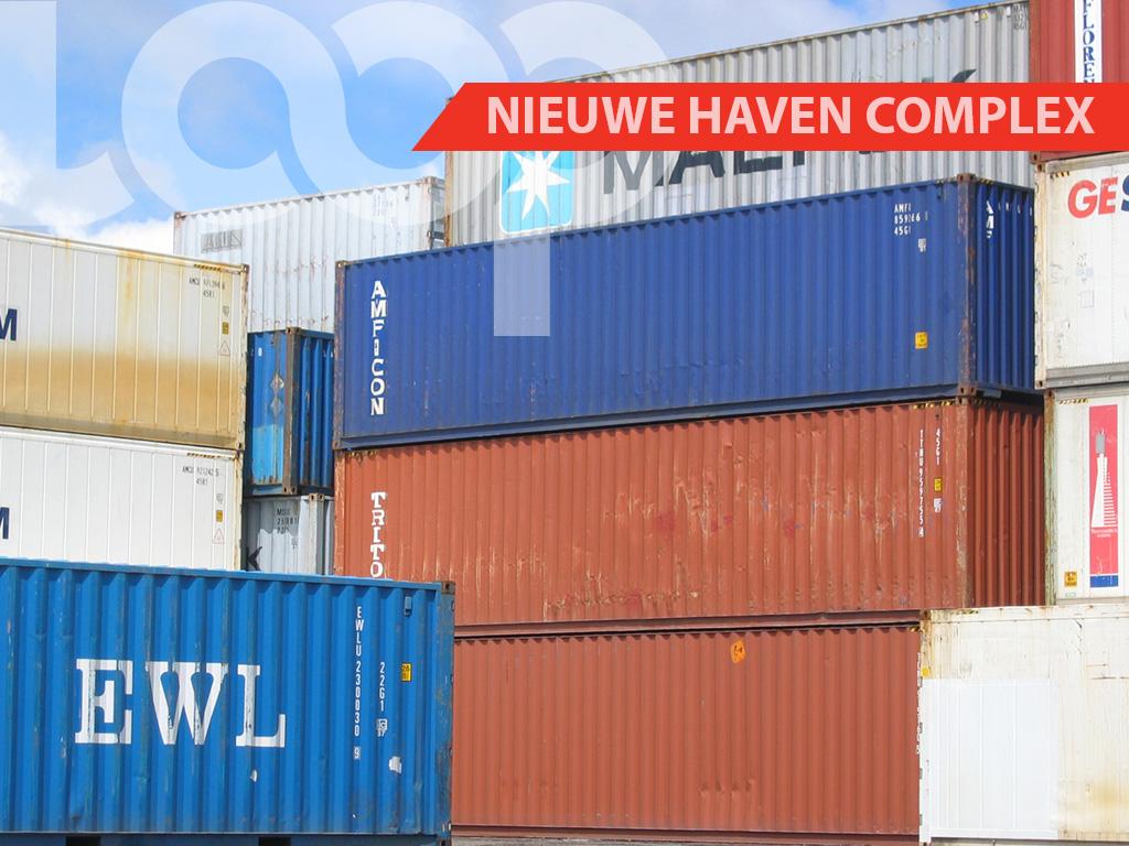 Op last van de Rechter-Commissaris (RC) is er recentelijk een descente gehouden op het Jules Sedney Haven complex.