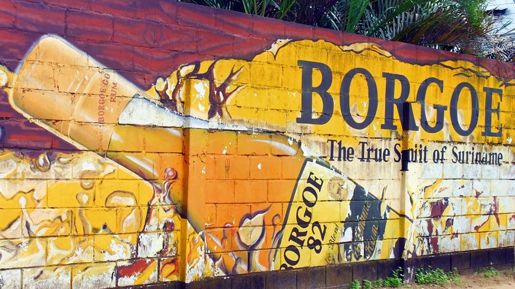 King's Drankenpaleis, Parbo Bier en Suriname Alcoholic Beverages houden zich voortaan aan een strikte gedragscode.