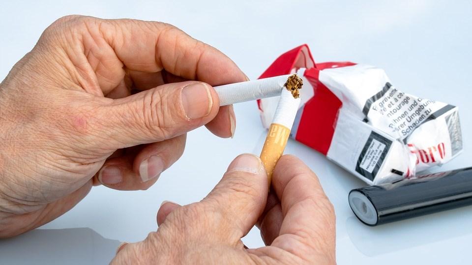 Wie wilt stoppen met roken, kan het beter op de juiste manier aanpakken