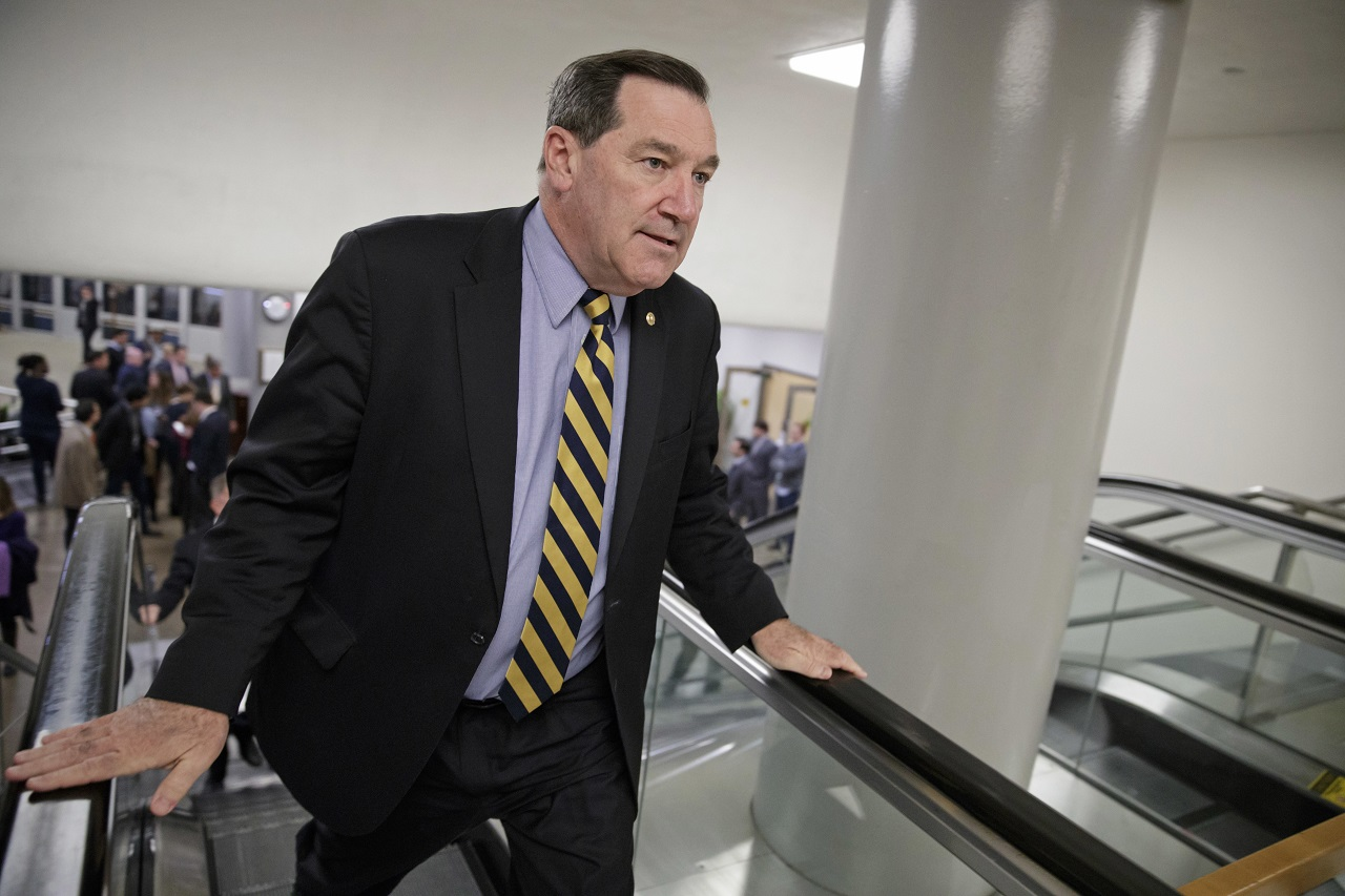 Donnelly Sells Stock in Family Business That Outsourced Jobs to Mexico