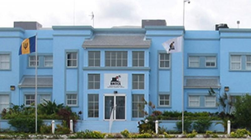 Barbados National Terminal Co. Ltd. (BNTCL) headquarters.