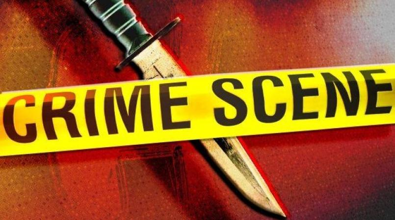 48-year-old man was stabbed to death in a dispute with another man in Woods Town near Discovery Bay, St  Ann