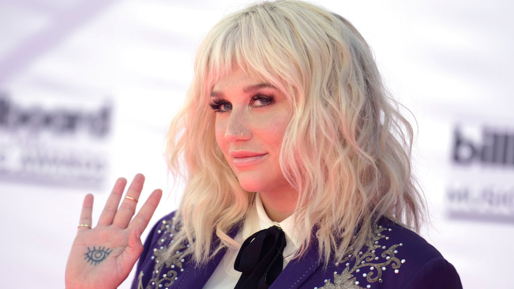 In this May 22, 2016, file photo, Kesha arrives at the Billboard Music Awards at the T-Mobile Arena in Las Vegas. (Photo by Richard Shotwell/Invision/AP, File)