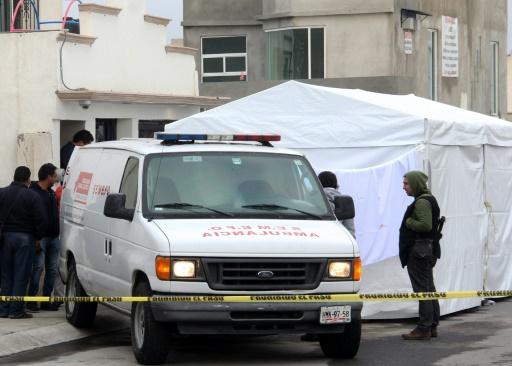 11 personnes tuées lors d'une fête pour enfants