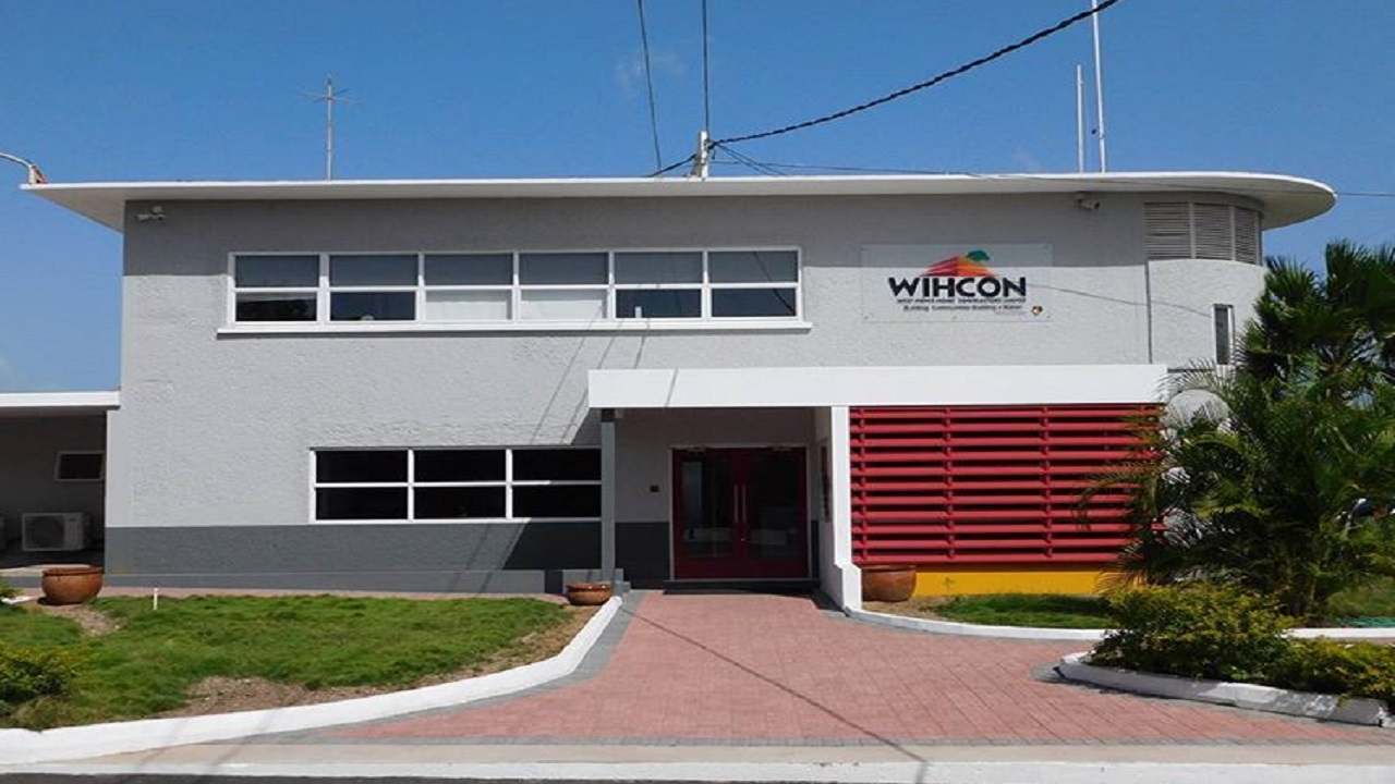 Wichon to build over 90 houses in harbour view loop news for Company that builds houses