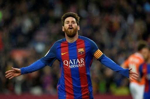 Messi échappe définitivement à la prison — Barça