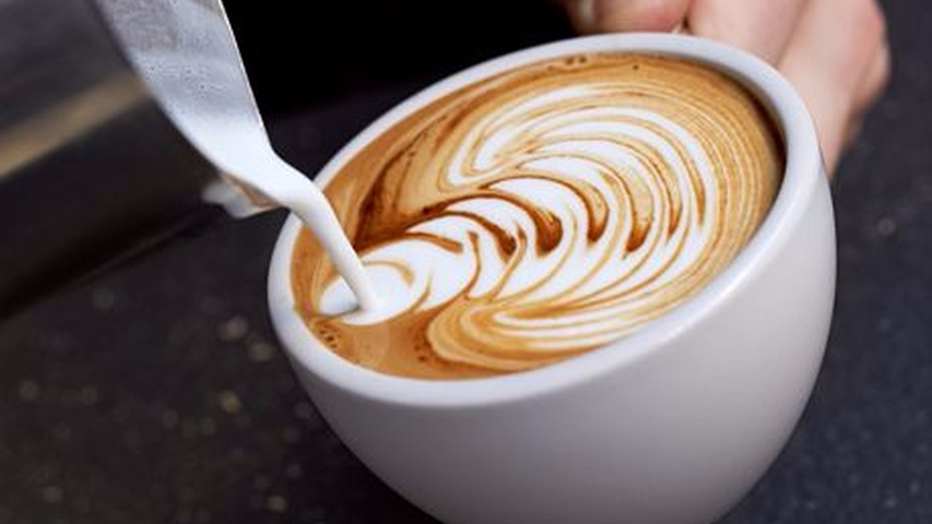 Is coffee elixir for longer life?