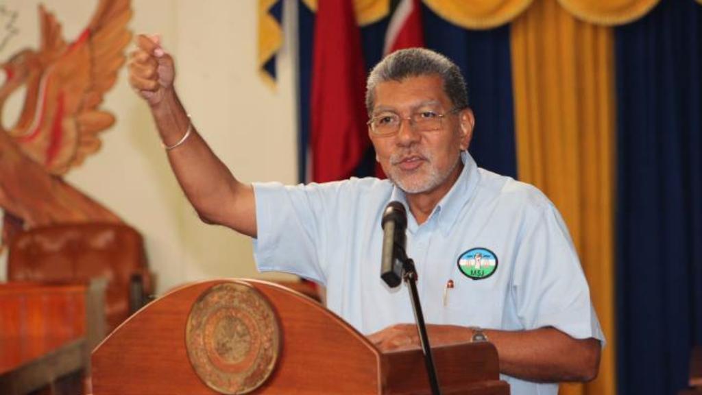 David Abdulah, Movement for Social Justice leader